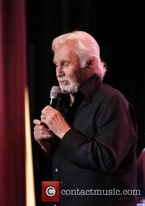 Kenny Rogers 22