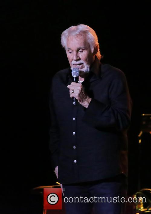 Kenny Rogers 25