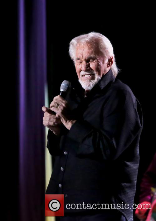 Kenny Rogers 28