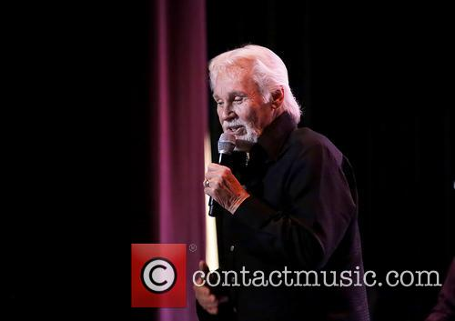 Kenny Rogers 30