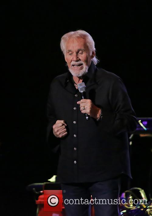 Kenny Rogers 31