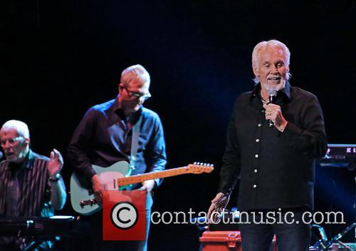 Kenny Rogers 32