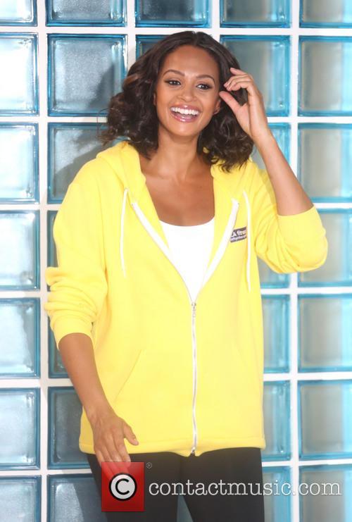 Alesha Dixon 2