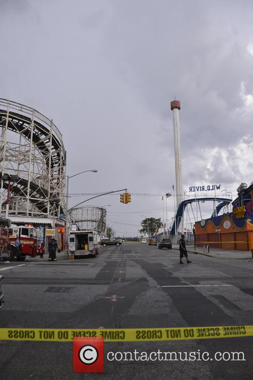 atmosphere the astrotower in coney islands luna 3744053