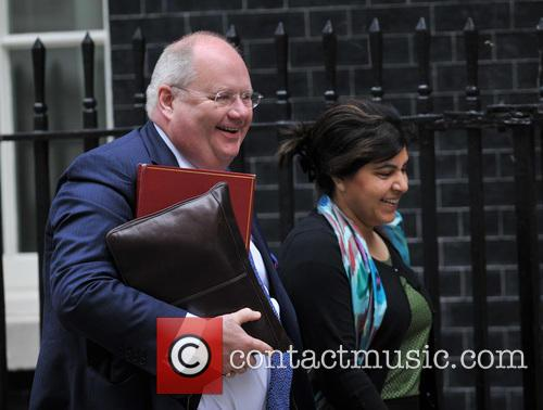 Eric Pickles and Baroness Warsi 6