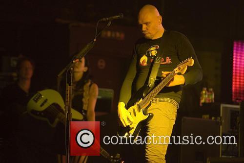 Billy Corgan 5