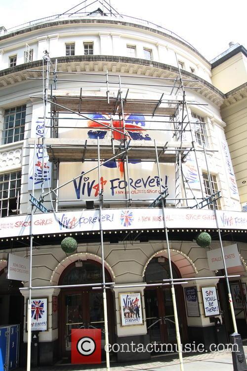 'Viva Forever' clearance