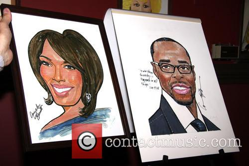 Angela Bassett, Courtney B. Vance