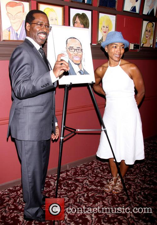 Courtney B. Vance and Angela Bassett 6