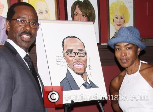 Courtney B. Vance and Angela Bassett 11