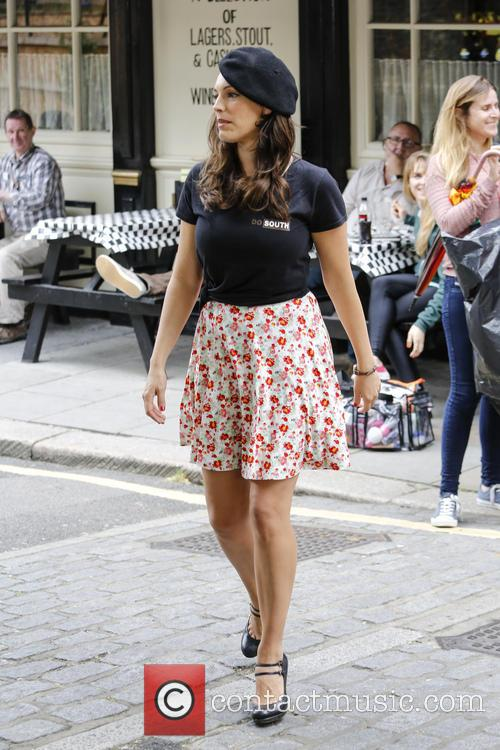 Kelly Brook 72