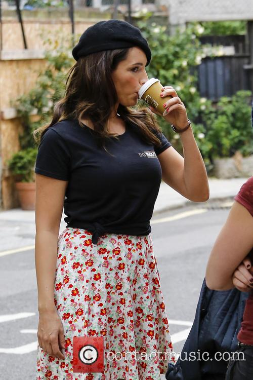 Kelly Brook 75