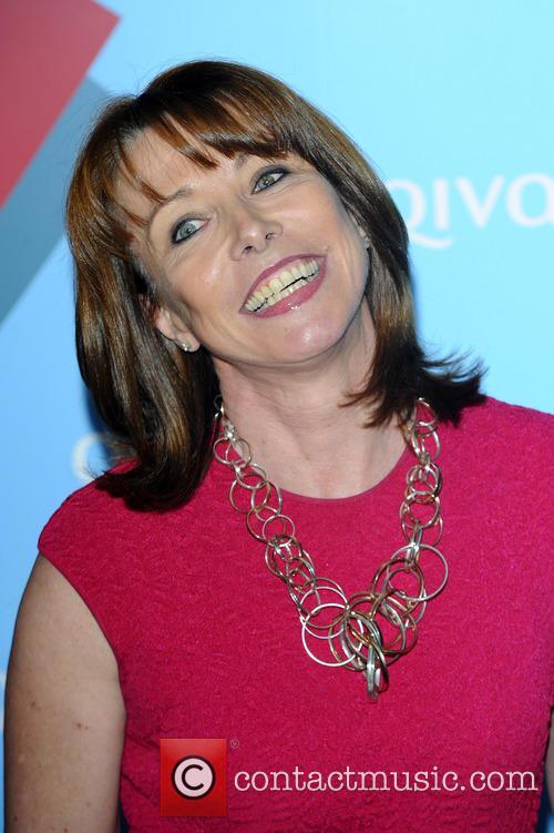 Kay Burley 6