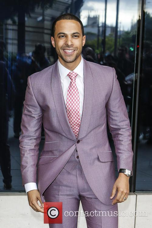Marvin Humes 6