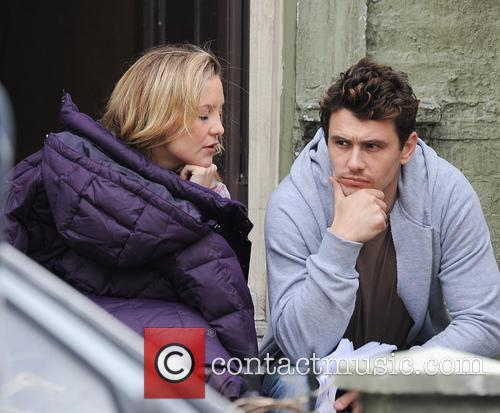 Kate Hudson and James Franco 3