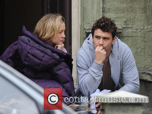 Kate Hudson and James Franco 5