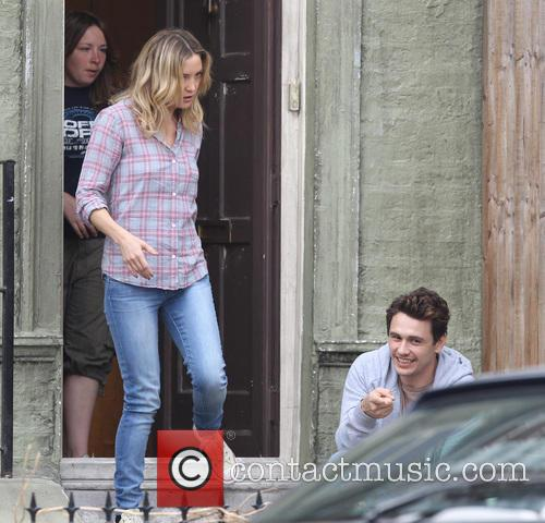 James Franco and Kate Hudson 2