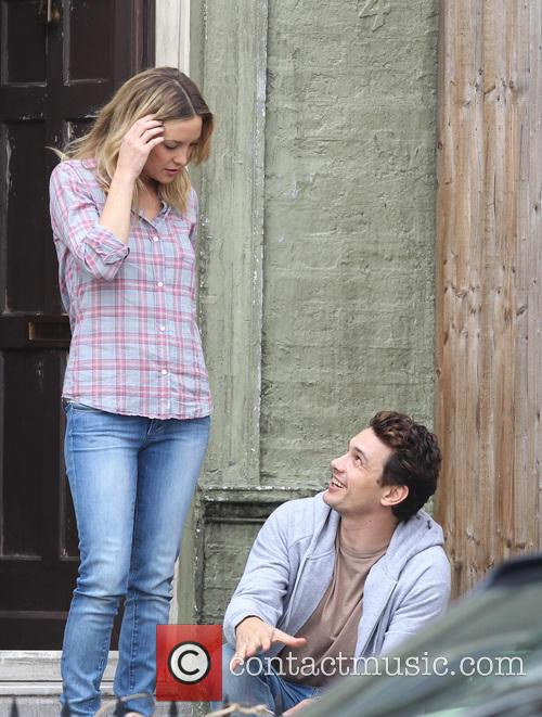 james franco kate hudson good people film set 3745485