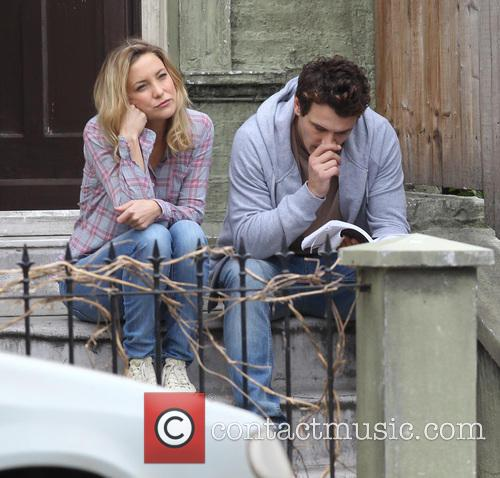 James Franco and Kate Hudson 7