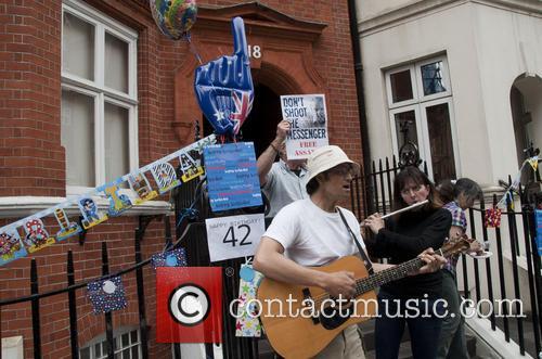 Julian Assange 3