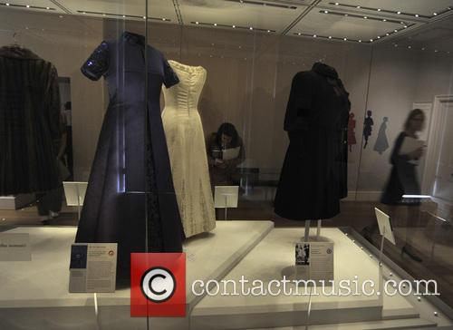 Dresses, The Queen, Princess Margaret, Princess Diana and Wales 7