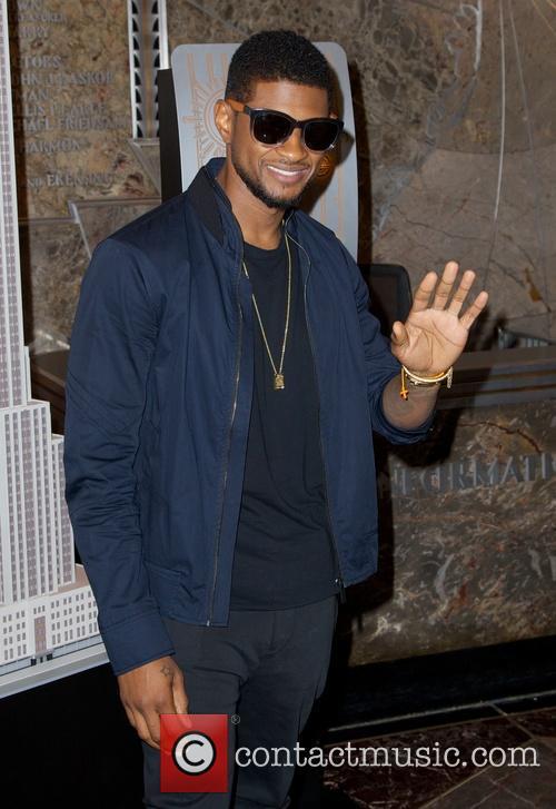 Usher 20