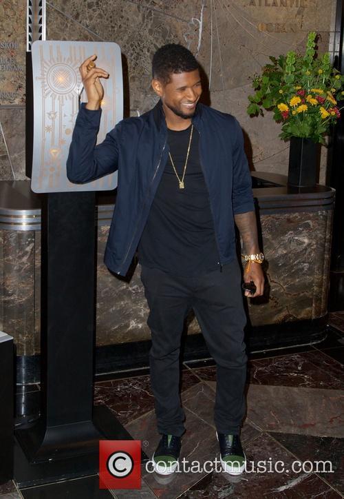 Usher 22