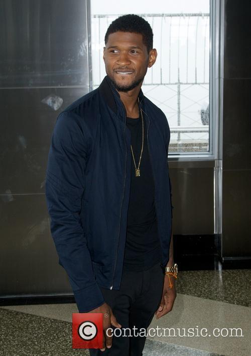 Usher 23