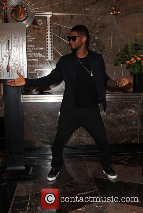Usher 9