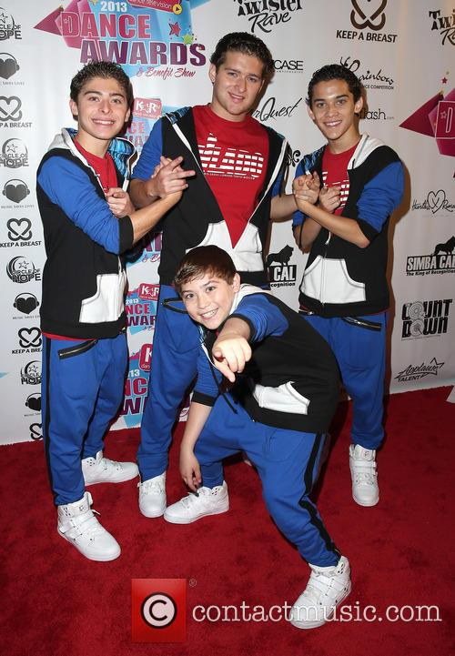Ochoa Boyz 3
