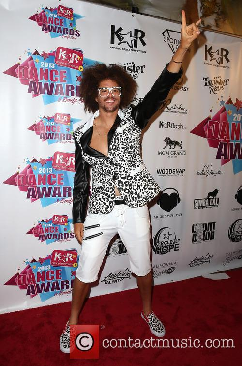 RedFoo, MGM Convention Center