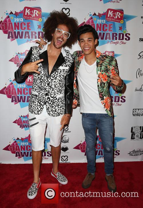 Redfoo and Ro Shon Fegan 9