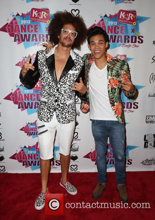 Redfoo and Ro Shon Fegan 10