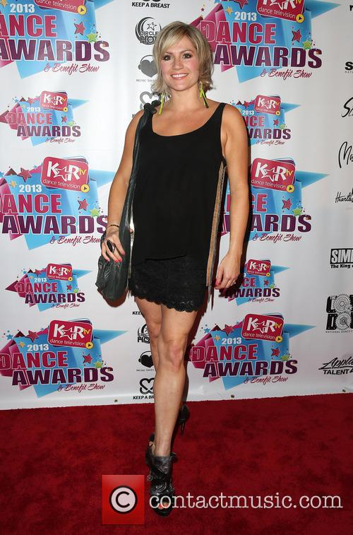 Stacey Tookey 3