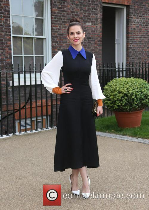 Kensington Palace Fashion Rules Exhibition