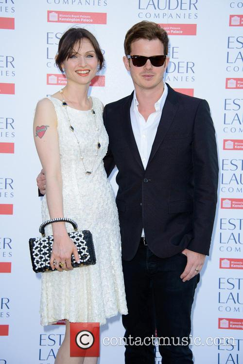 Sophie Ellis Bextor and Richard Jones 2