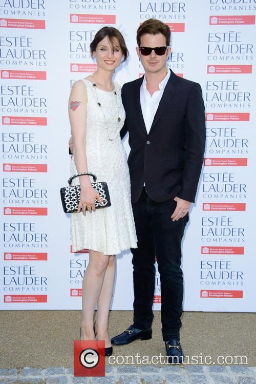 Sophie Ellis Bextor and Richard Jones 3