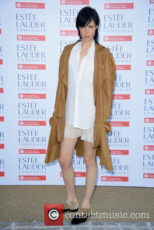 Edie Campbell 6
