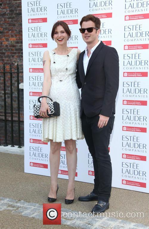 Sophie Ellis Bextor and Richard Jones 8
