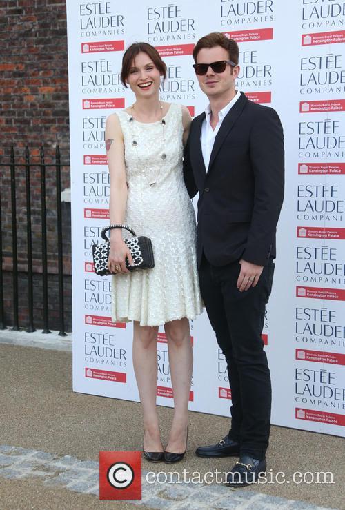Sophie Ellis Bextor and Richard Jones 9