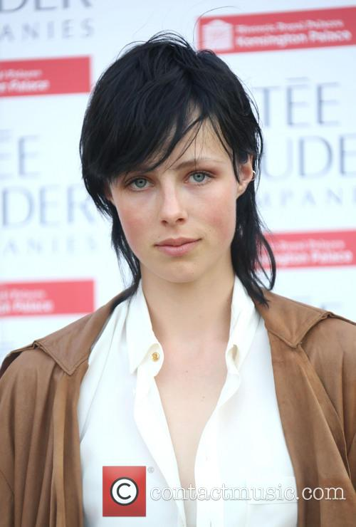 Edie Campbell 2