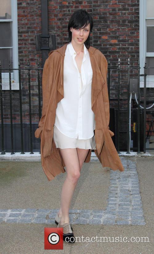 Edie Campbell, Kensington Palace
