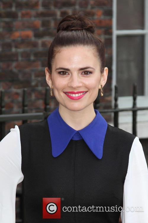 Hayley Atwell 10