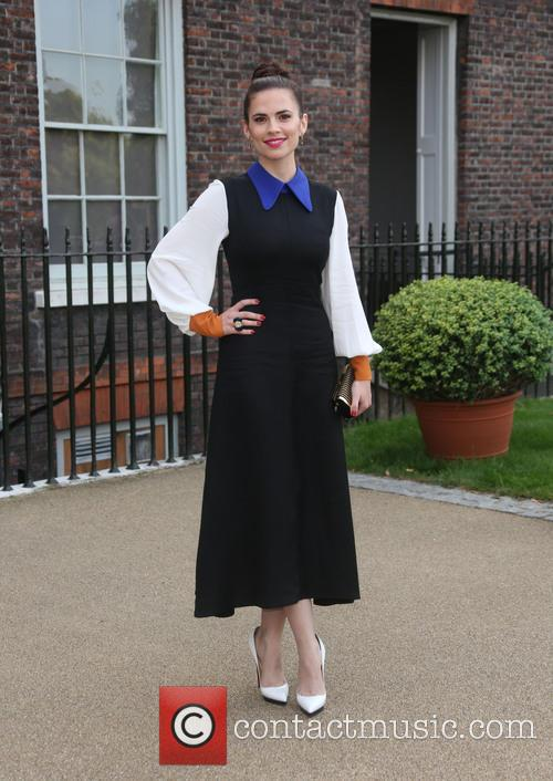 Hayley Atwell 8