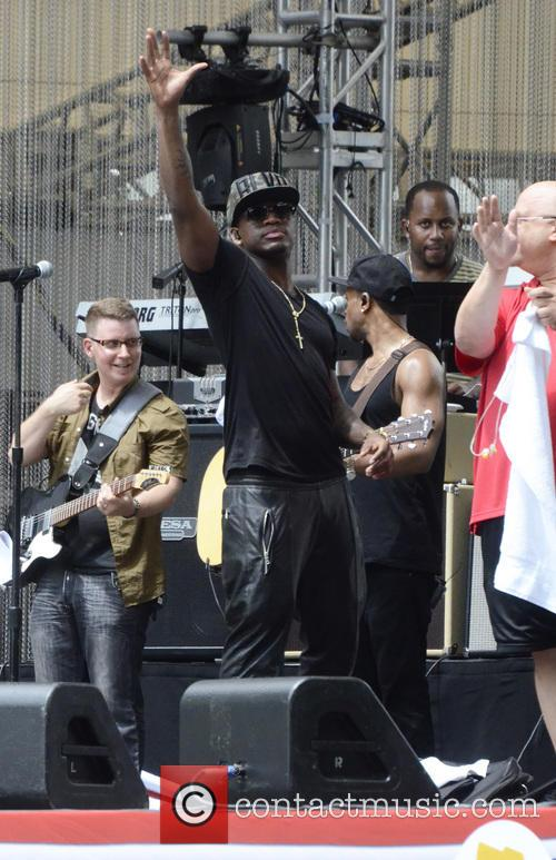 The Philly's Fourth of July Jam Concert -...