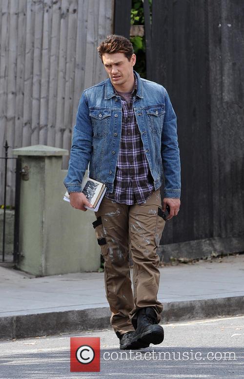 James Franco 7