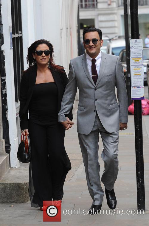 Celebrities arrive at the Soho Sanctum Hotel