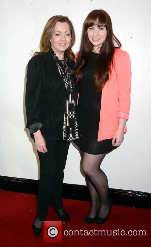 Sandy Kelly and Sandie Ellis 3