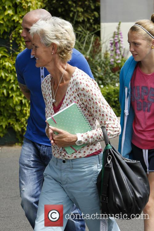 Wimbledon, Judy Murray and Tennis 2