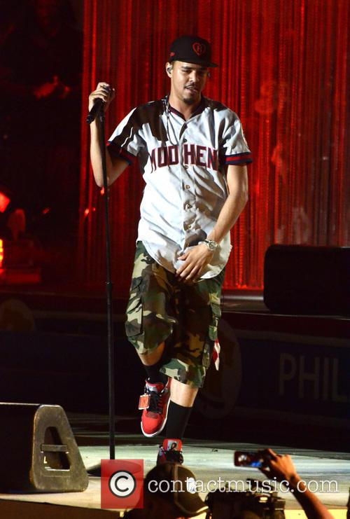 j cole 3rd annual philly 4th of 3747372